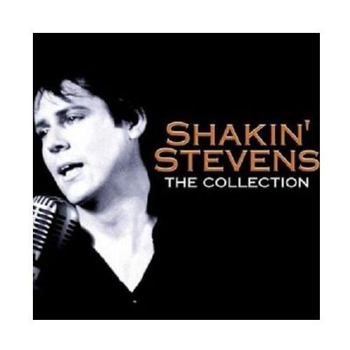 Sony music entertainment The colection - shakin′ stevens