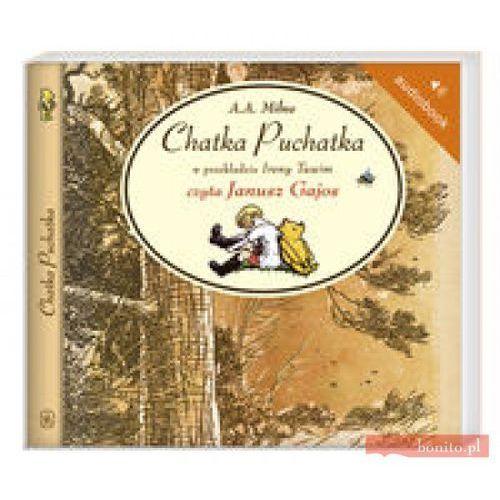 CD MP3 CHATKA PUCHATKA TW (2010)
