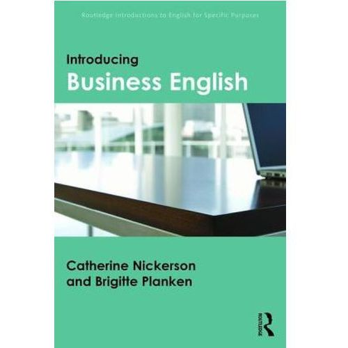 Introducing Business English (9781138016316)