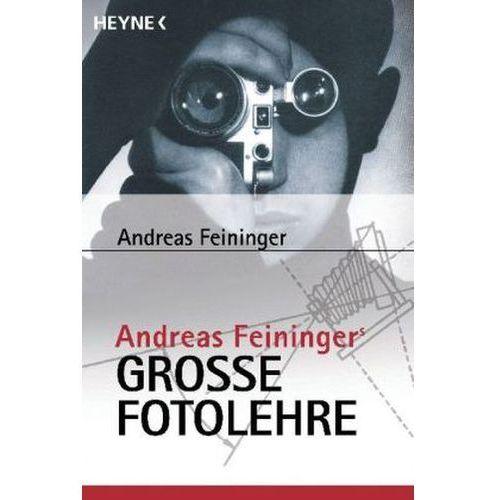 Andreas Feiningers große Fotolehre (9783453179752)