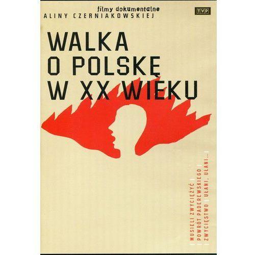 Walka o polskę w xx wieku (dvd) marki Tvp s.a.