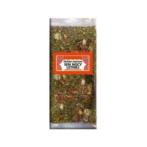 Perfect composition 50g herbata owocowa sen nocy letniej marki Yerba mate