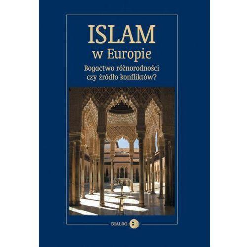 Islam w Europie. Bogactwo różnorodności czy źródło konfliktów? - Profesor Bartosz Łoza, Profesor Bartosz Łoza