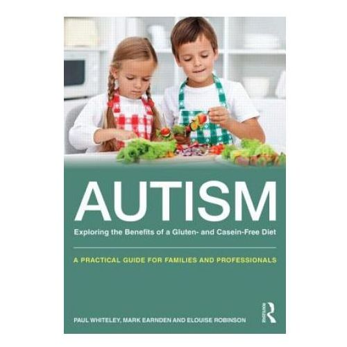 Autism: Exploring the Benefits of a Gluten- and Casein-Free Diet