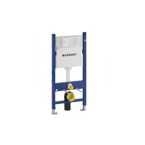 Geberit DuofixBasic - element montażowy do WC, UP100, Delta, H112 111.153.00.1 - produkt z kategorii- Stelaże i zestawy podtynkowe
