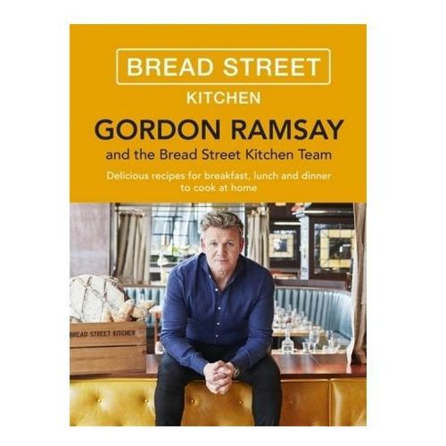 Gordon Ramsay's Bread Street Kitchen