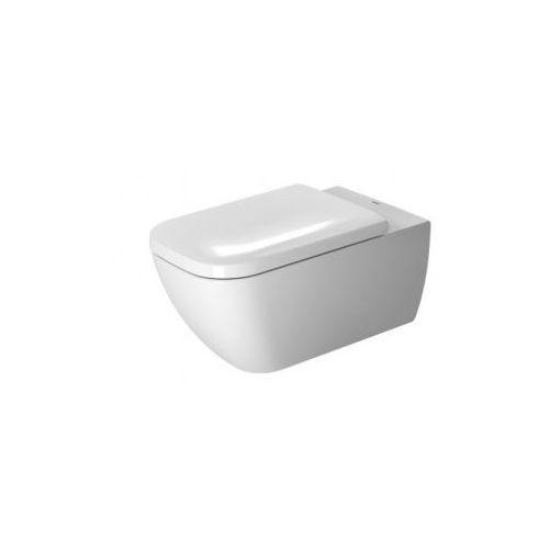 HAPPY D.2 miska toaletowa wisząca rimless 36,5x62cm 2550090000 - sprawdź w wybranym sklepie