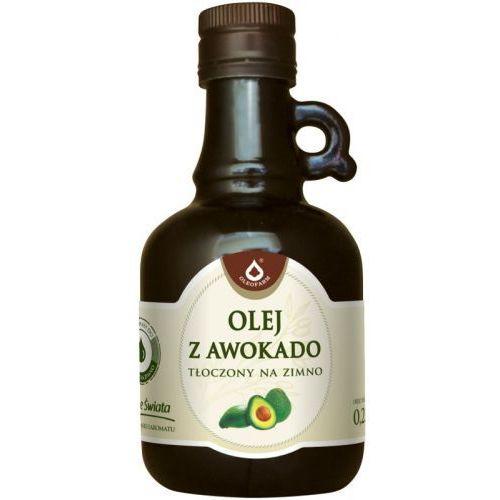 Olej z awokado 250ml (5907078675558)