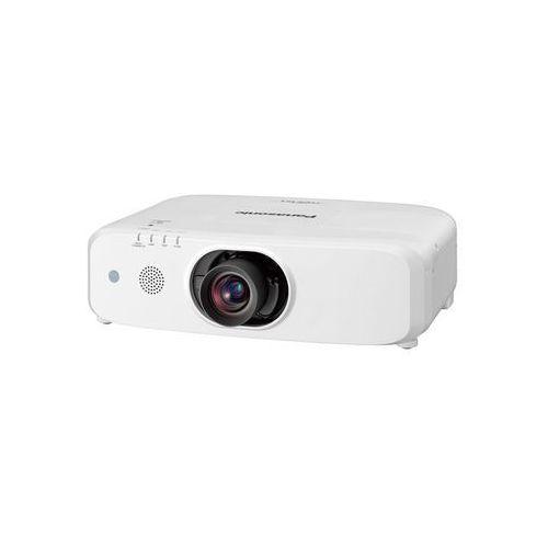 Panasonic Projektor PT-EX620E LCD-projektor - 1024 x 768 - 6200 ANSI lumens