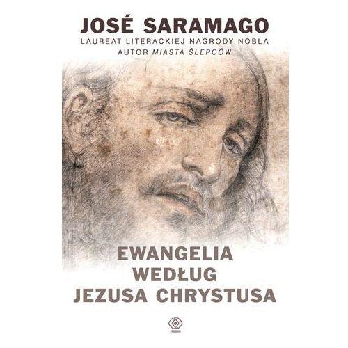 Rebis Ewangelia według jezusa chrystusa