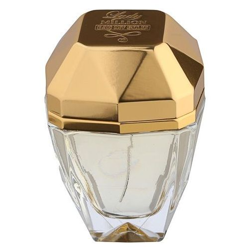 Paco Rabanne Lady Million Eau My Gold Woman 50ml EdT