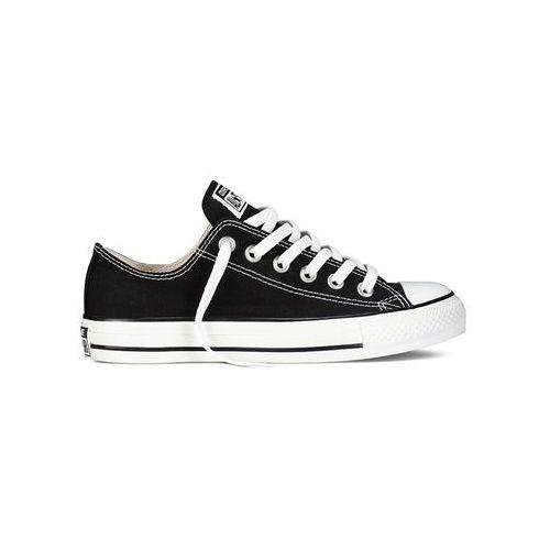 Converse Chuck Taylor All Sta black buty letnie męskie - 40EUR (0886952781811)