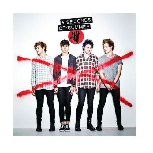 five seconds of summer 5 seconds of summer is the debut studio album by australian rock band 5 seconds of summer it was released by capitol records on 27 june 2014 in europe and.