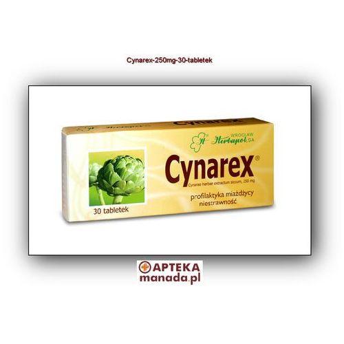 Cynarex tabl. x 30 (5909990008513)
