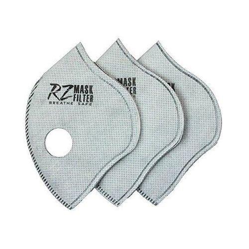 Filtr RZ MASK F3 HI-FLO z aktywnym węglem XL (3 sztuki) + Zamów z DOSTAWĄ JUTRO!
