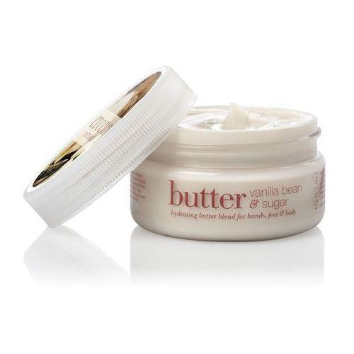 Cuccio butter blend | nawilżające masło do ciała - wanilia i cukier 42g
