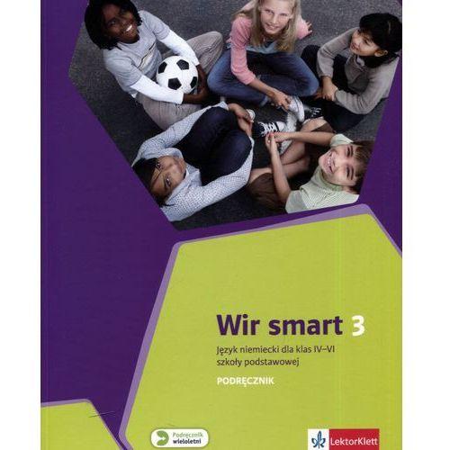 wir smart 3 podra cznik cd lektorklett oprawa broszurowa 25 51 za wir smart to nowa odsa ona bestselleru do nauki ja zyka niemieckiego w szkole podstawowej w