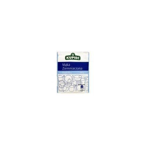 Mąka ziemniaczana 500 g Kupiec (5902172000428)