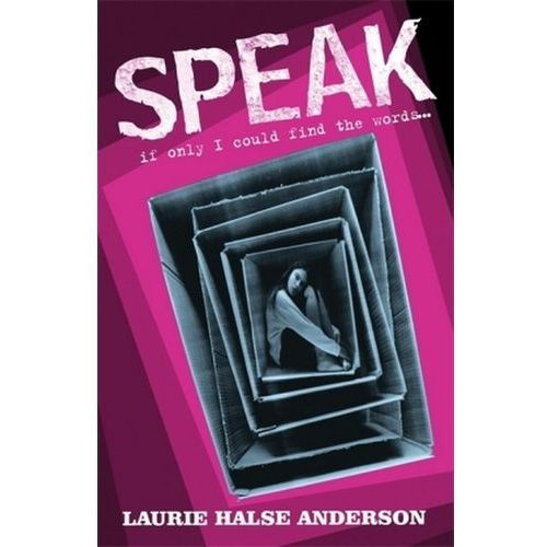 Laurie Halse-Anderson - Speak, Hachette Childrens Group