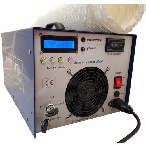 Blueplanet Generator ozonu 32g/h, ozonator ds-32-r