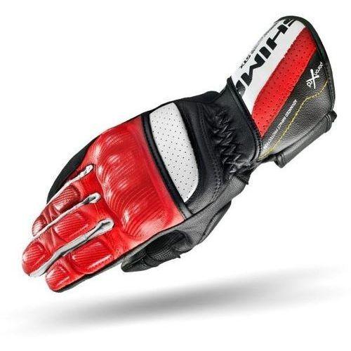 Rękawice stx czerwone marki Shima
