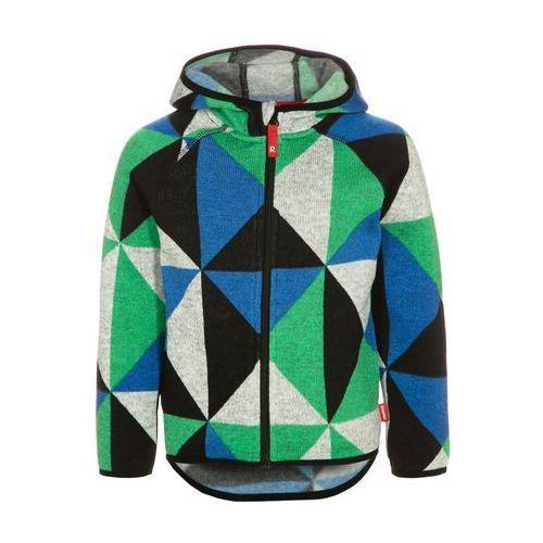 Reima Kurtka z polaru mid blue - produkt z kategorii- kurtki dla dzieci