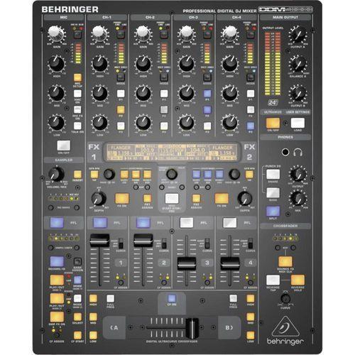 "Behringer digital pro mixer ddm4000 - mikser dj -5% na pierwsze zakupy z kodem ""start""!"