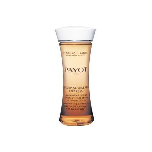 eau demaquillante expres 200ml marki Payot