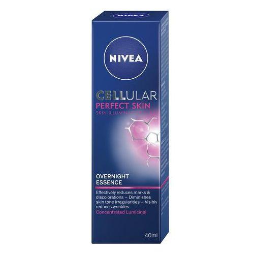 krem na noc cellular perfect skin night - 50 ml marki Nivea
