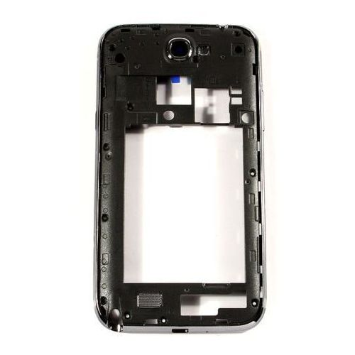 Środkowa ramka galaxy note ii czarna marki Samsung