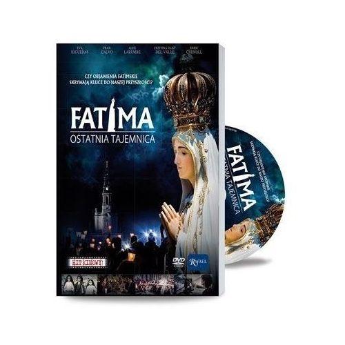 Garrigo andres Fatima. ostatnia tajemnica. film dvd