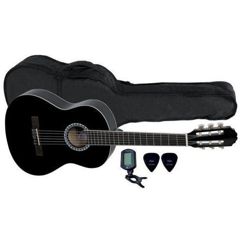 GEWA (PS510170) Gitara koncertowa VGS Basic Set 3/4 odcień miodowy