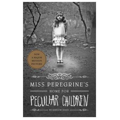 Miss Peregrine's Home For Peculiar Children, oprawa miękka