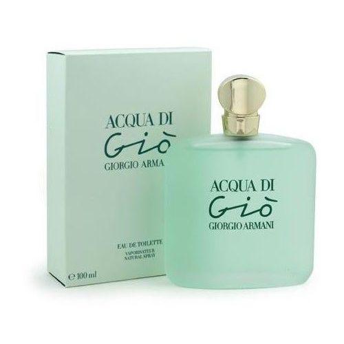 Giorgio Armani Acqua Di Gio 35ml - produkt z kat. wody toaletowe dla kobiet