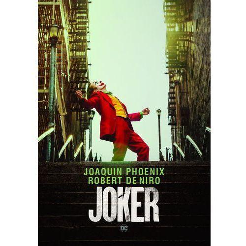 JOKER (Płyta DVD) (7321930353411)