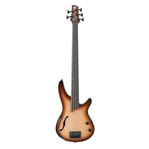 Ibanez srh 505f nnf gitara basowa