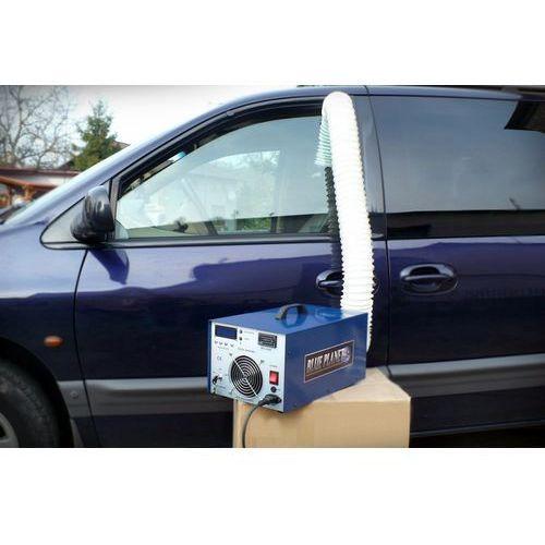 Blueplanet Generator ozonu samochodowy, ozonator warsztatowy 7g/h ds-7-r