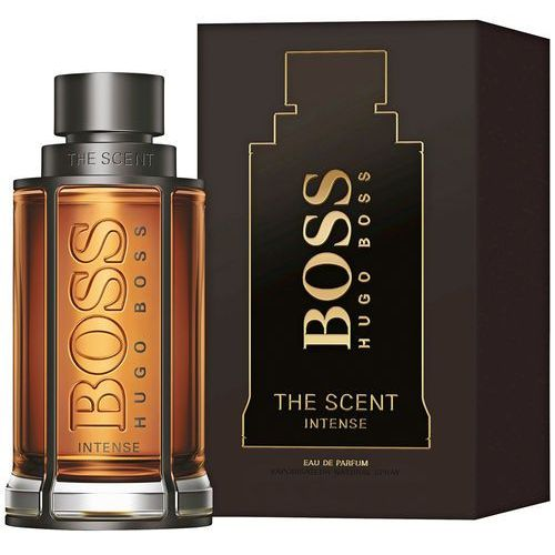 Hugo boss boss the scent intense woda perfumowana 50 ml dla mężczyzn (8005610329017)