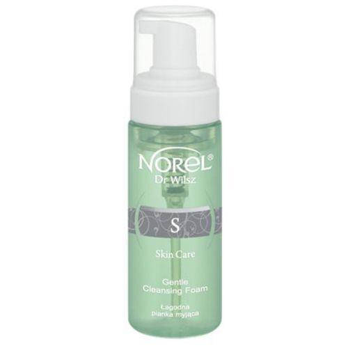Norel (Dr Wilsz) SKIN CARE GENTLE CLEANSING FOAM Łagodna pianka myjąca (DZ197)