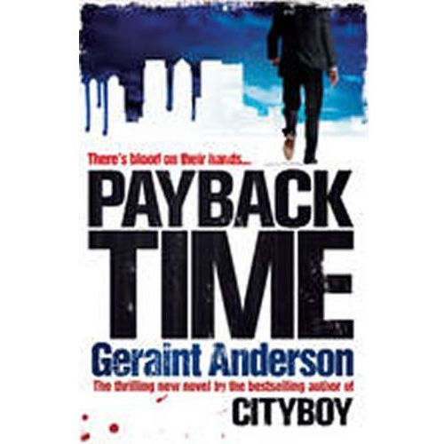 Payback Time, Headline Book Publishing