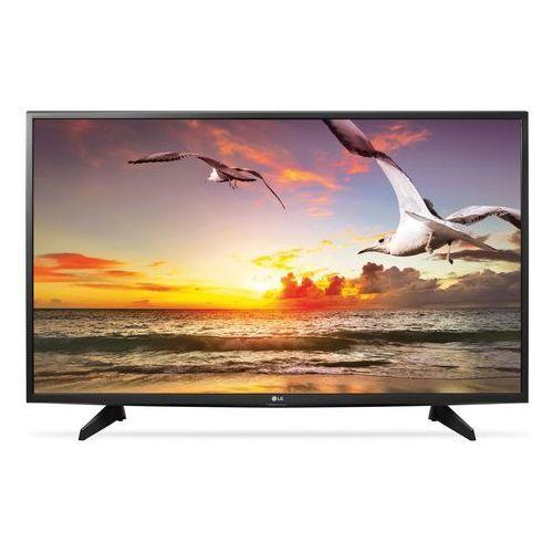 TV LED LG 49LH570