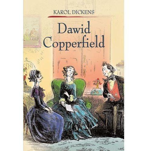 Dawid Copperfield T.2, Charles Dickens