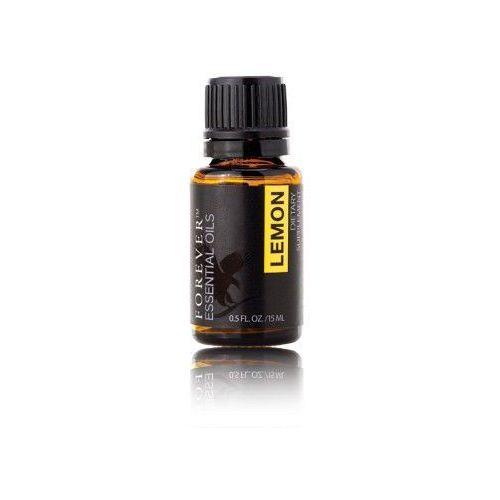 Forever essential oils lemon™ marki Forever living