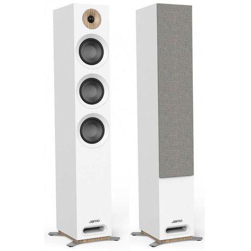 Kolumny głośnikowe JAMO S-809 Biały + DARMOWY TRANSPORT!