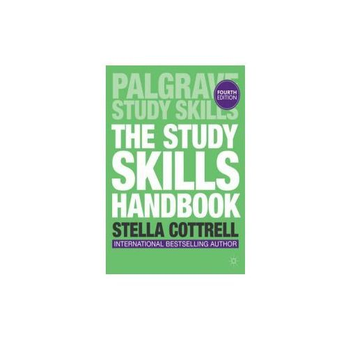Study Skills Handbook, Palgrave Macmillan
