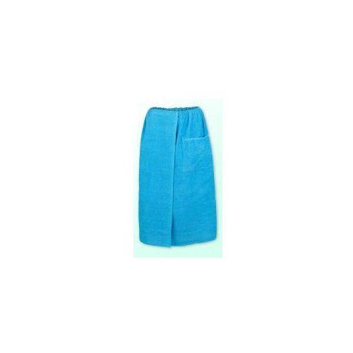 Sauna kilt ręcznik morski 100% bawełna uniwersalny 85*140, kolor zielony