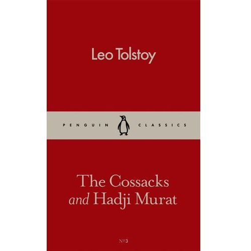 The Cossacks and Hadji Murat, Penguin Books