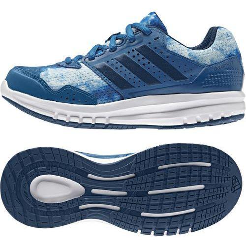 Buty adidas Duramo 7 K S79811 z kategorii obuwie dziecięce