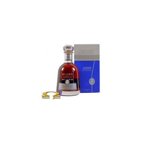 Diplomatico Rum botucal single vintage 2000 0,7l