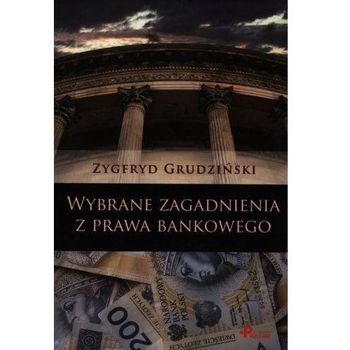 Wybrane zagadnienia z prawa bankowego, Poligraf Wydawnictwo